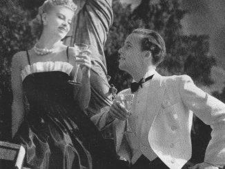 Beitragsbild zur Henkell Anzeige von 1939