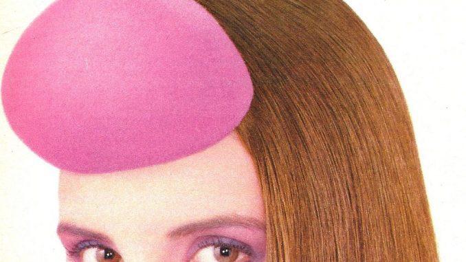 Ausschnitt der Anzeige für Poly Kur von 1984